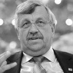 Ableben von Kassels Regierungspräsident Lübcke ist mysteriös