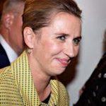 Wahlsiegerin in Dänemark ist Sozialdemokratin Mette Frederiksen (41)