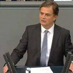 """Dr. Bernd Baumann: """"Schlimmer als die Asyltäuscher sind die Wahltäuscher"""""""