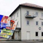 Im Dinkelscherber Bahnhof: Zwei neue Wohnungen für Flüchtlinge – Sanierungskosten 435.000 Euro