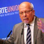 Volksparteien: Rainer Wendt sieht die Zukunft der CDU düster
