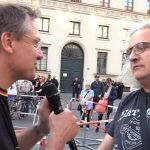 Rededuell: Michael Stürzenberger – Trompeterantifant