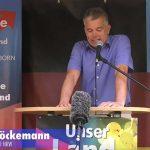 Thomas Röckemann (AfD) weist Linksmob zurecht!