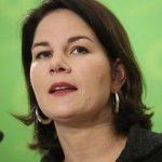 Baerbock (Grüne) fordert großzügiges Kontingent für die legale Flucht nach Europa