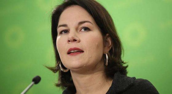 Passt perfekt zu Laschet oder Söder: Baerbock wird Kanzlerkandidatin der Grünen