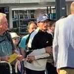 Morddrohung gegen Michael Stürzenberger – und alle applaudieren