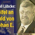 Mordfall Lübcke: V-Mann und Lübckes bester Freund zweifeln an Schuld von Stephan E.