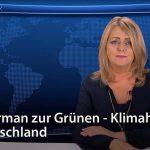 Eva Herman zur Grünen – Klimahysterie in Deutschland