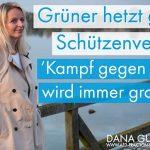 """Grüner hetzt gegen Schützenvereine: """"'Kampf gegen Rechts' wird immer grotesker!"""""""