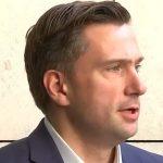 Sachsens SPD-Chef erhält Paket mit Sturmgewehr-Attrappe