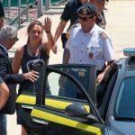 Carola Rackete: Entscheidung des Ermittlungsrichters erwartet