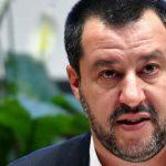 """Salvini kündigt nach Freilassung von Rackete an: """"Wir werden die Justiz umbauen"""""""