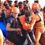 """""""Alan Kurdi"""" sammelt 65 Migranten im Mittelmeer auf – lehnt zugewiesenen Hafen in Libyen ab"""