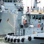 Marode Bundeswehr: Marine-Einheiten bis zu vier Jahre lang nicht einsatzbereit