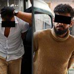"""Cala Rajada: Das sind die """"DEUTSCHEN"""" Vergewaltiger: Serhat K.(23), Azad K. (22), Yakub (21) und Baran D. (19)"""