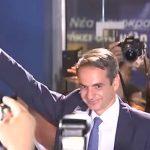 Griechenland wählt konservativ: Mitsotakis an der Macht