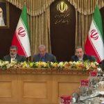 Atomstreit: Iran gibt sich kämpferisch, USA drohen mit mehr Sanktionen