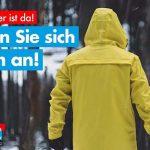 AfD: Der Sommer 2019 ist da! Ziehen Sie sich warm an!