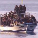 FPÖ zu Asyl: Es geht schon wieder los: An den Grenzen brodelt es gewaltig!