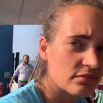 Carola Rackete muss jetzt vor der Staatsanwaltschaft aussagen