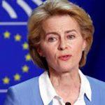 Aufatmen bei der Bundeswehr? Verteidigungsministerin von der Leyen kündigt Rücktritt an