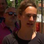 Carola Rackete ist zunächst frei und kann Italien verlassen