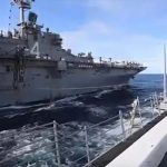 USA warnen Iran vor weiteren Provokationen