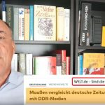 """Markus Gärtner: Mainstream-Kampagne gegen die """"rechte"""" NZZ"""