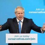Boris Johnson will Brexit-Geschichte schreiben