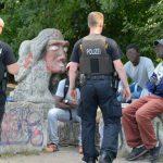 Drogenhandel und Kriminalität: Berliner Senat erwägt, Görlitzer Park einzuzäunen und nachts zu schließen