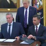 USA und Guatemala vereinbaren Begrenzung von Migration
