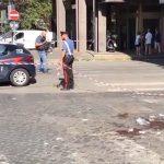 Rom: US-Student gesteht Polizistenmord