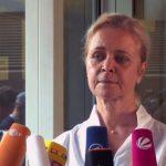Staatsanwaltschaft Frankfurt zum Mord an Achtjährigen
