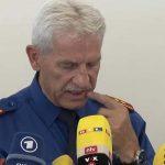 Dann ist ja alles klar: Mörder von Frankfurt war in psychiatrischer Behandlung