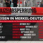 Björn Höcke: Bahnreisen in Merkel-Deutschland