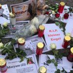 Schmerz und Leid einer trauernden Mutter: Linksfaschisten pöbelten und buhten Sie aus