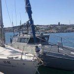 Neue Einnahmequelle der Schlepper: Mit der Segeljacht bequem nach Italien