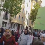 Köln: Die Islamisierung schreitet voran – Opferfest zum ersten Mal auf der Strasse
