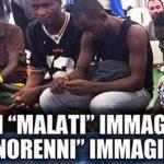 """""""Open Arms"""" verarscht Italien: Erst Kranke, die keine sind – jetzt Minderjährige, die keine sind!"""