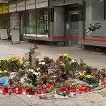 Messer-Killer von Chemnitz: Neuneinhalbjahre Haft für Alaa S.