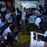 """Ocean Viking"" legt in Malta an – ""Open Arms"" will die nächste Ladung Migranten holen"