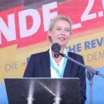 Alice Weidel: Die Grünen sind technisch stehen geblieben!