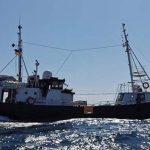 """Wieder nach Italien? Schlepperhelferboot """"Eleonore"""" sammelt 100 Migranten im Mittelmeer auf"""