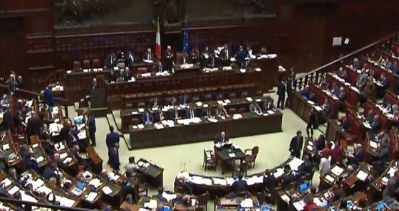 Regierungskrise in Italien – Koalition geplatzt