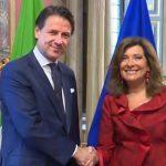 "Salvini-Kritik: ""Was bedeuten Wahlen noch?"""