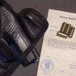 Drastischer Anstieg bei Kleinen Waffenscheinen
