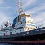 """""""Mare Jonio"""": Italien beschlagnahmt nächstes NGO-Fährschiff und verhängt 300.000 Euro Bußgeld"""