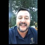 Salvini rechnet mit italienischer Regierung ab und macht eine Kampfansage