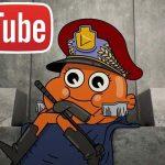 """Weiter geht es mit Kanal Löschungen auf YouTube: Heute """"STÖCKL LIVE"""""""
