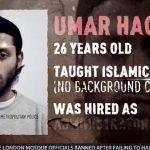 London: IS-Extremist radikalisierte hunderte Kinder